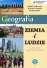 Geografia LO Ziemia i ludzie ZP pod. 2015 Barbara Grabowska, Wiesława Kowalik, Grażyna Wnuk