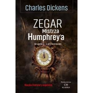 Zegar Mistrza Humphrey'a Charles Dickens