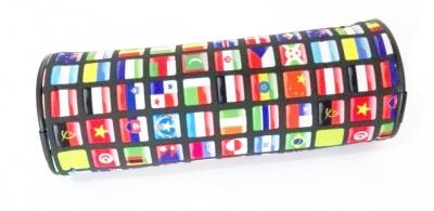 Piórnik tuba Flagi MESIO (TU668)