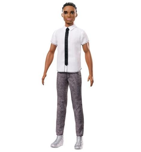 Barbie, Stylowy Ken w klasycznej koszuli