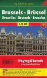 Bruksela 1:10 000