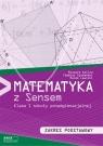 Matematyka z sensem 1 Zakres podstawowy