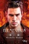 Elementals Tom 2 Krew Hydry