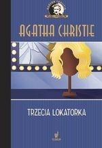 Kolekcja kryminałów. Trzecia lokatorka Christie Agatha