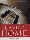 Leaving Home David P. Celani, D Celani