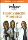 Helper Pomoc medyczna w Norwegii