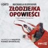 Inspektor Bergman T.2 Złodziejka...audiobook Michaela Klevisova