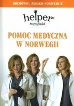 Helper Pomoc medyczna w Norwegii Depritz Magdalena