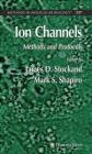 Ion Channels J Stockand