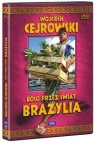 Wojciech Cejrowski - Boso przez świat Brazylia DVD