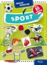 Naklejki edukacyjne Sport