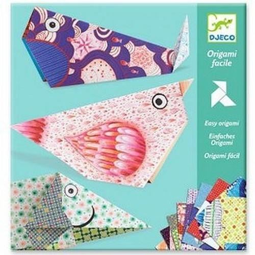 Origami Duże zwierzęta (DJ08776)