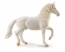 Koń Camarillo Biały