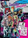 Monster High Zagadki z dreszczykiem