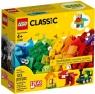 Lego Classic: Klocki + pomysły (11001)