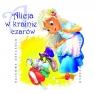 Alicja w krainie czarów  (Audiobook)