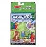 Kolorowanka Water Wow! - Zwierzęta (MD15376) kolorowanka wodna