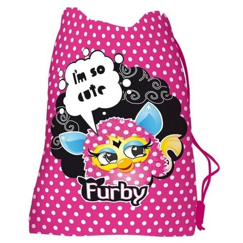 Worek na obuwie Furby
