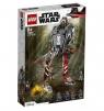 Lego Star Wars: Szturmowa maszyna krocząca AT-ST (75254) Wiek: 8+