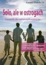 Solo, ale w ostrogach Poradnik dla samotnych rodziców Lis Joanna Urszula