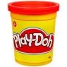 Play-Doh Pojedyncza tuba czerwona  (22573)