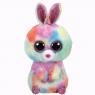 Maskotka Beanie Boos Bloomy - pastelowy królik 15 cm (TY 37276)