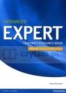 Advanced Expert 3ed Teacher's Book Karen Alexander