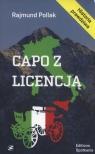 Capo z licencją Cena odwagi cywilnej Rajmund Pollak