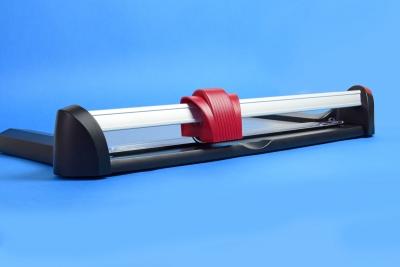 Trymer A3 - czarno-szary 458x160mm (520024)