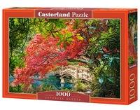 Puzzle Japanese Garden 1000 (C-103768)