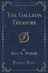 The Galleon Treasure (Classic Reprint)