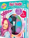 Hair Studio - Farbki i brokat do włosów