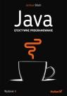 Java. Efektywne programowanie