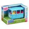 Świnka Peppa: Szkolny autobus (PEP06576)