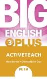 Big English Plus 3 Active Teach