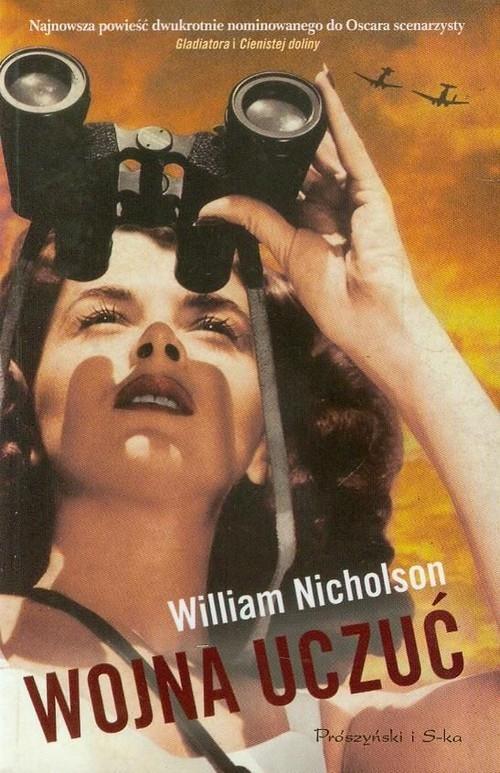 Wojna uczuć Nicholson William