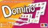 Domino logopedyczne obrazkowo-wyraz. Szereg SZ-CZ