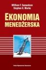 Ekonomia menedżerska Samuelson William F., Marks Stephen G.