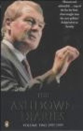 Ashdown Diaries vol 2 1997-1999