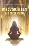 Medytacja zen dla chrześcijan