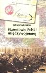 Starostowie Polski Międzywojennej