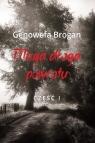 Długa droga powrotu T.1 Genowefa Brogan