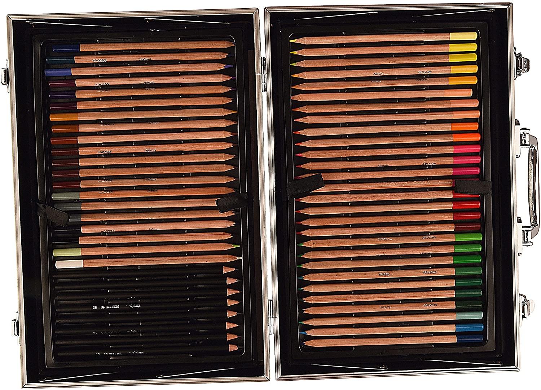 Simply Art - Zestaw artystyczny - 122 elementy (196500704)