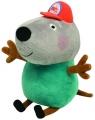 Beanie Babies Świnka Peppa - Grandad 15cm (TY 46176)