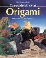 Origami. Papierowe zwierzęta