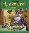 Czarodziej Leonard i polna myszka