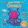 Ocean Mega naklejki