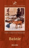 Baśnie Andersen Hans Christian