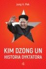 Kim Dzong Un.