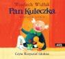 Pan Kuleczka  (Audiobook) Widłak Wojciech